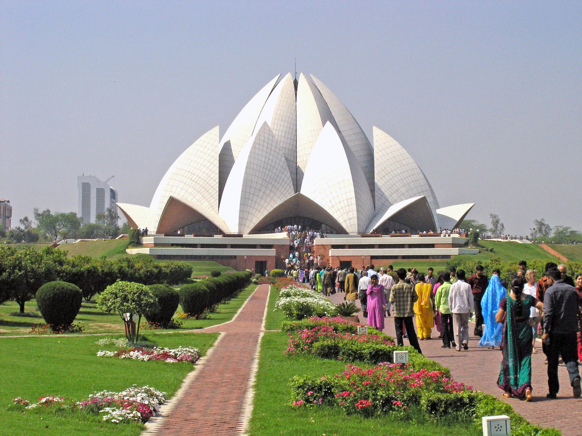 Private Day Tour of Old and New Delhi City – All Inclusive