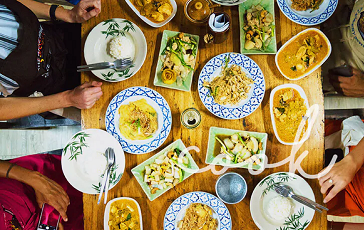 Cooking Class with Exotic Dining Experience