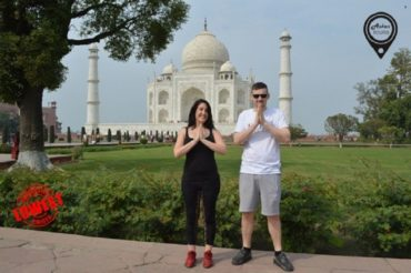 Discover Agra – Private Tour from Delhi by Car – TajMahal, Agra Fort, Baby Taj