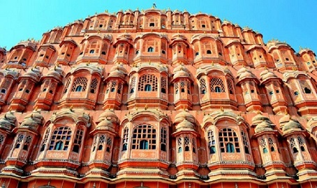 2-Day Private Jaipur Overnight Tour from Delhi – All Inclusive