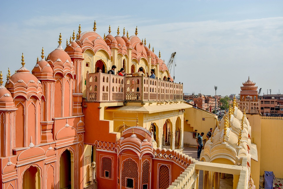 jaipur-view-from-top