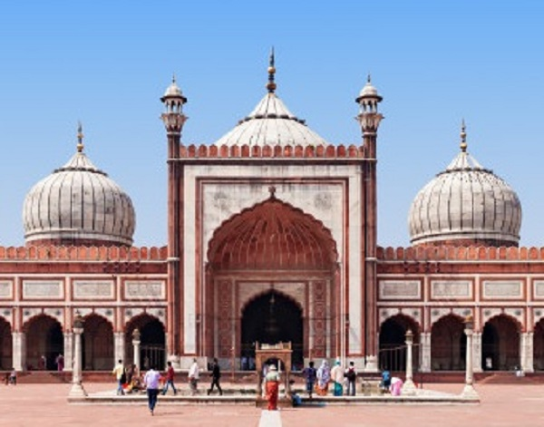 delhi most visited places in India
