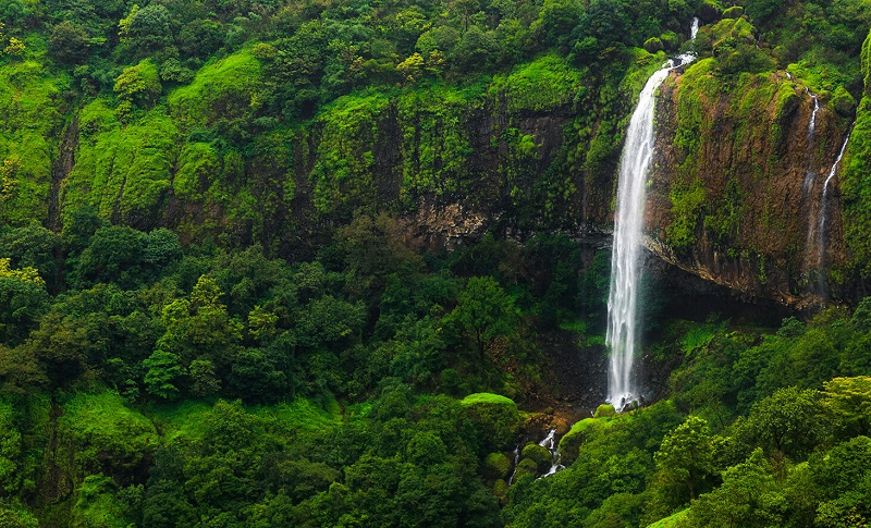 Amboli Natural Places to visit in Maharashtra