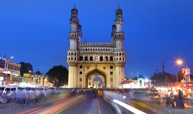 Best Places to Visit in Hyderabad