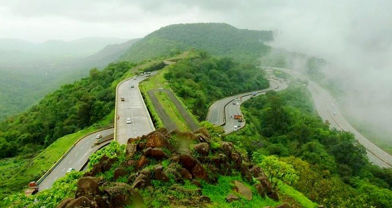 Natural Places in Maharashtra
