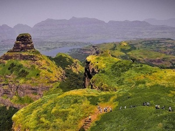 Top 10 Natural Places to visit in Maharashtra
