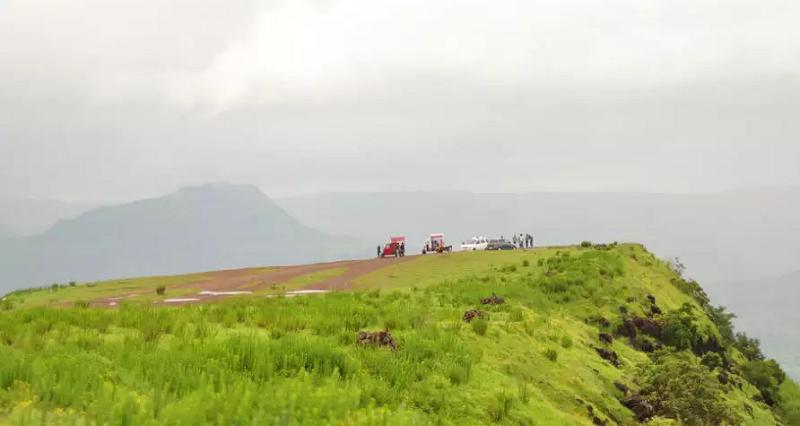 Panchgani Natural places